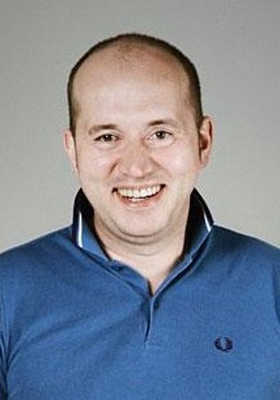 Бурунов Сергей